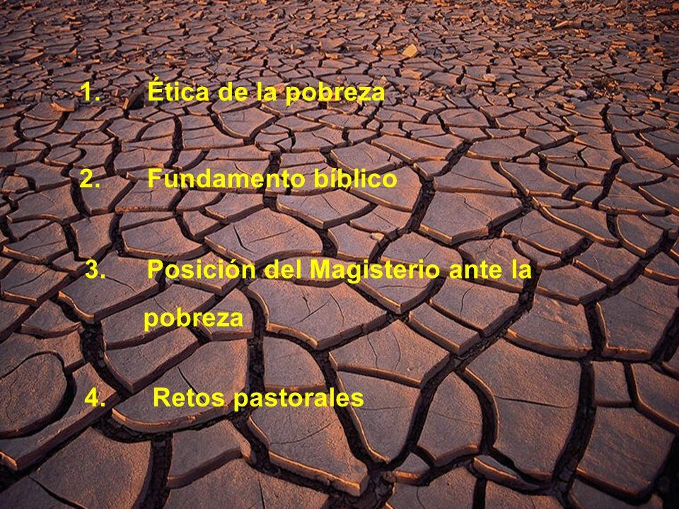 …un mal con muchos rostros Los nuevos pobres Antropología de la pobreza