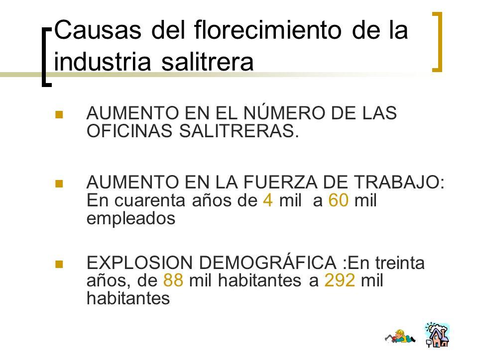 Movimiento de las Mancomunales En 1909 nace, patrocinado por Luis Emilio Recabarren, y su principal objetivo era la defensa de los trabajadores y sus inexistentes derechos.