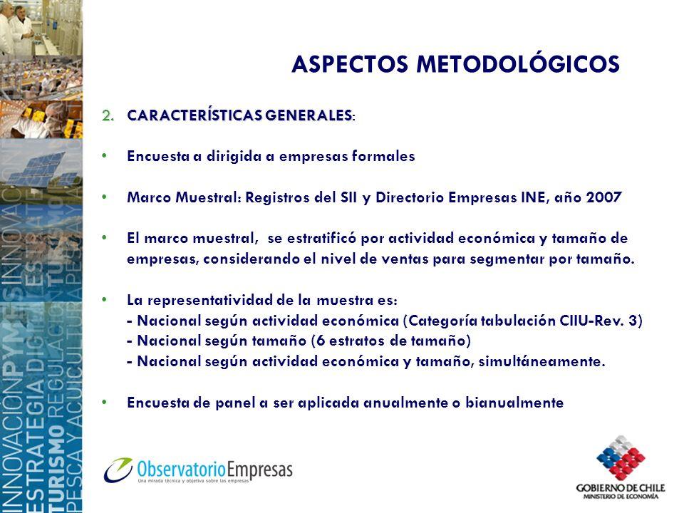 ASPECTOS METODOLÓGICOS 3.