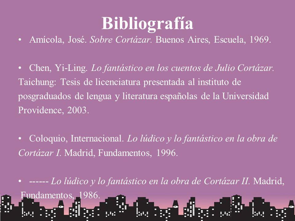 Filer, Malva E.Los mundos de Julio Cortázar. New York, Las Américas Publishing Co., 1970.