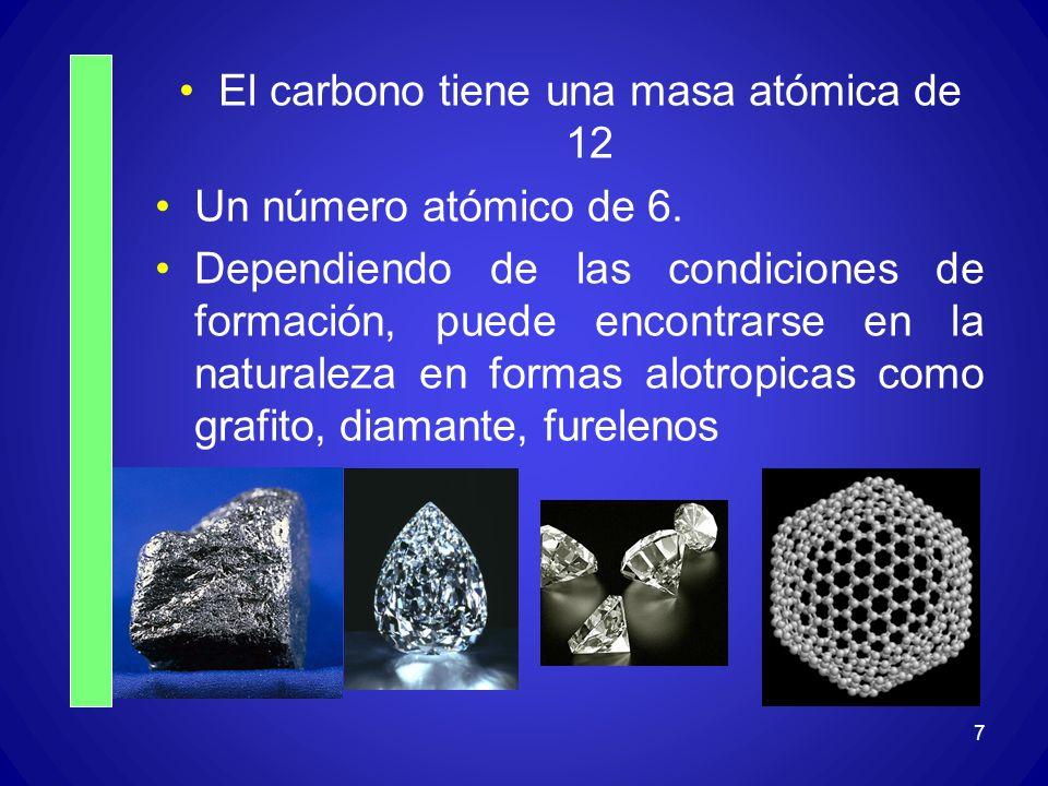 18 ISOMERIA isómeros Los compuestos que poseen la misma fórmula molecular, pero diferentes fórmulas estructurales, reciben el nombre de isómeros (del griego iso, igual; mero, parte).