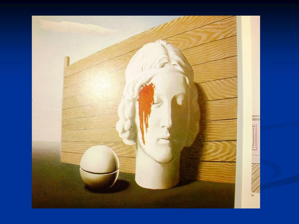 Consideraciones -1.- La guerra enfrenta al artista en un laberinto absurdo que traspasa su propio arte.