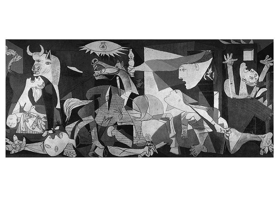 Gris, Miró y Dalí