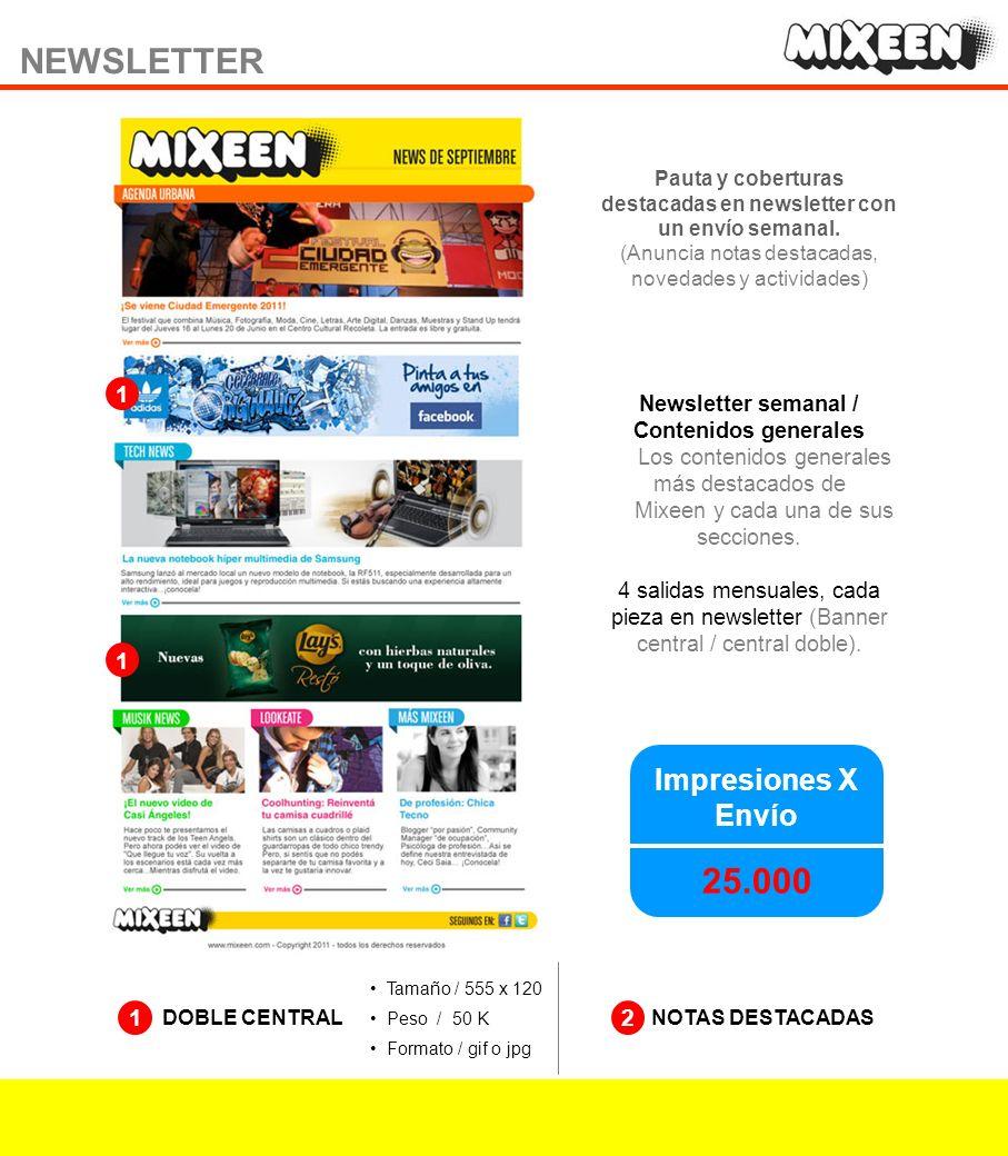 El E-Mail Marketing consiste en una pieza digital activadora de imagen y comunicación.