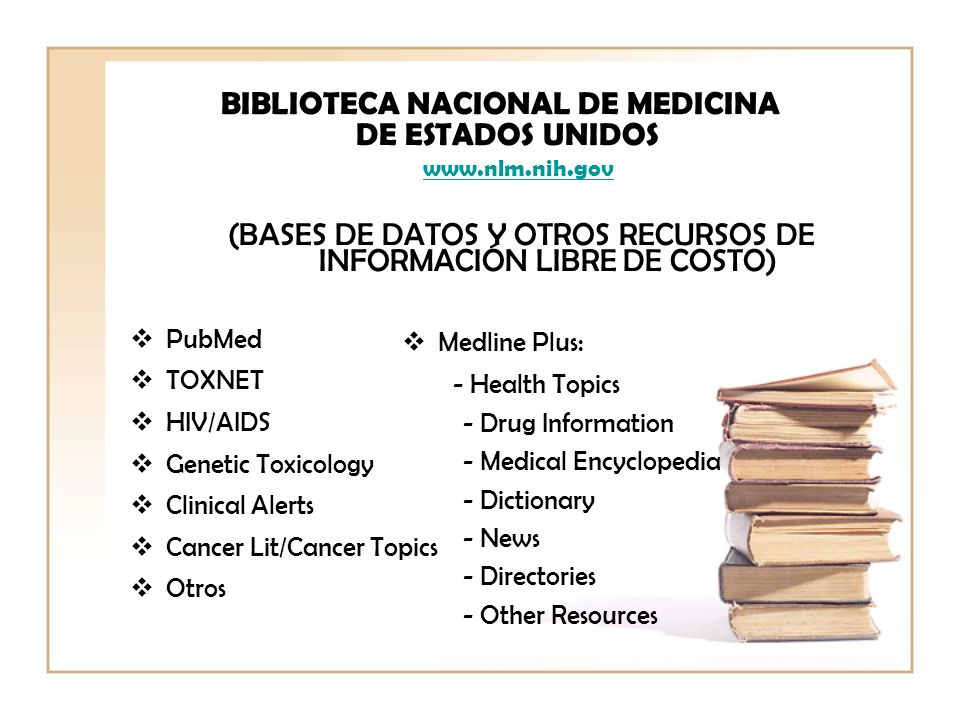 ANAQUELES VIRTUALES DE REVISTAS EBSCOHost AtoZ ScienceDirect (Elsevier) www.sciencedirect.com Your Journals @ OVID Annual Reviews American Chemical Society (ACS) Publications BioMed Central Chemistry Central DOAJ (Directory of Open Access Journals) Free Medical Journals.com PubMed Central