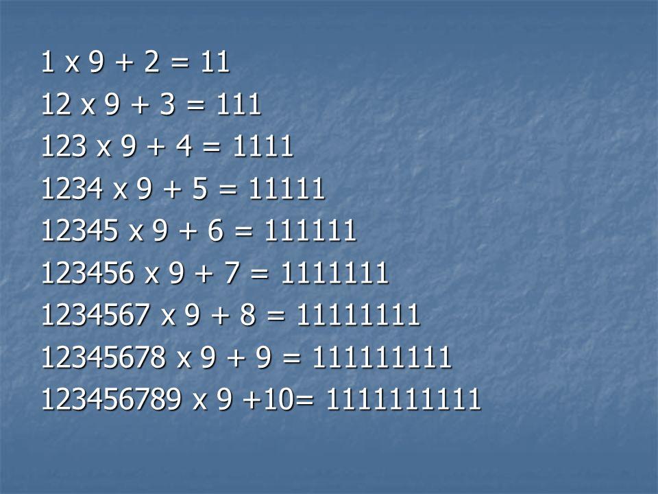 Para que te sorprendas con los números