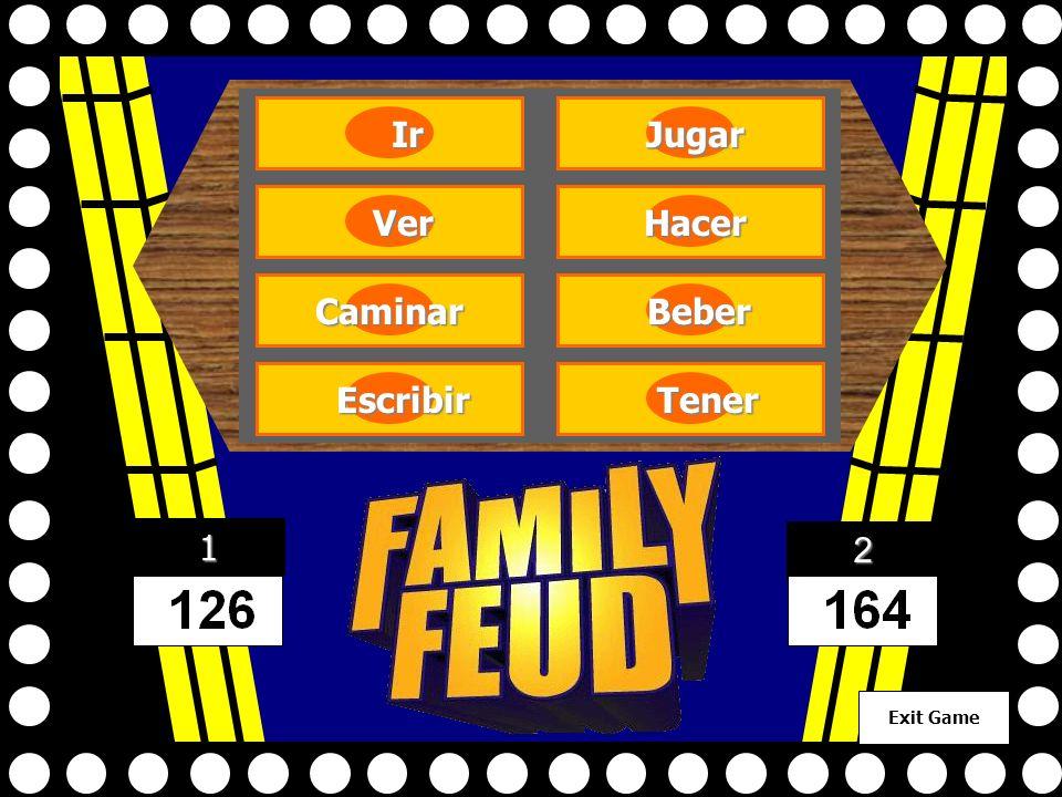Verbos Español I
