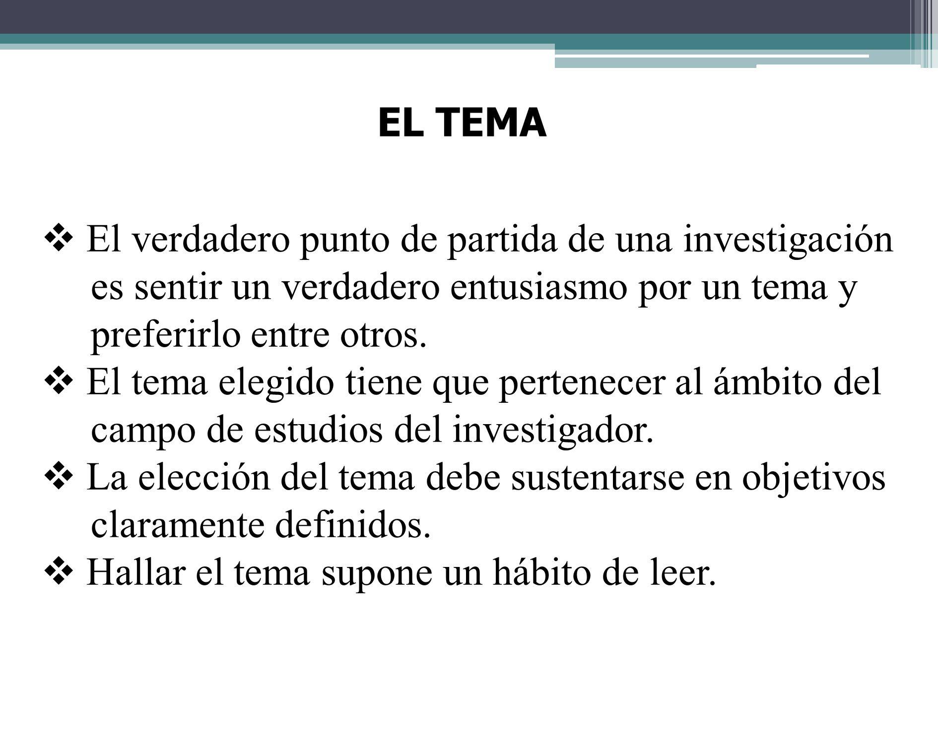 ETAPAS DE LA INVESTIGACIÓN Paso N° 9 Analizar los datos: Seleccionar las pruebas estadísticas.