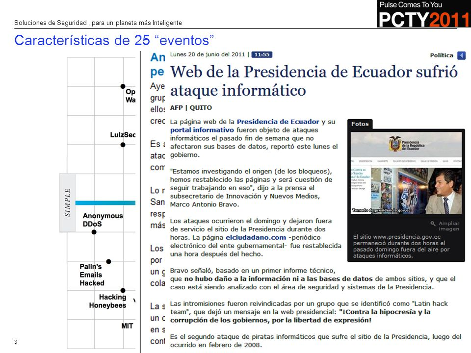 © 2010 IBM Corporation –En el informe anual de X-Force del 2010 se indica:..