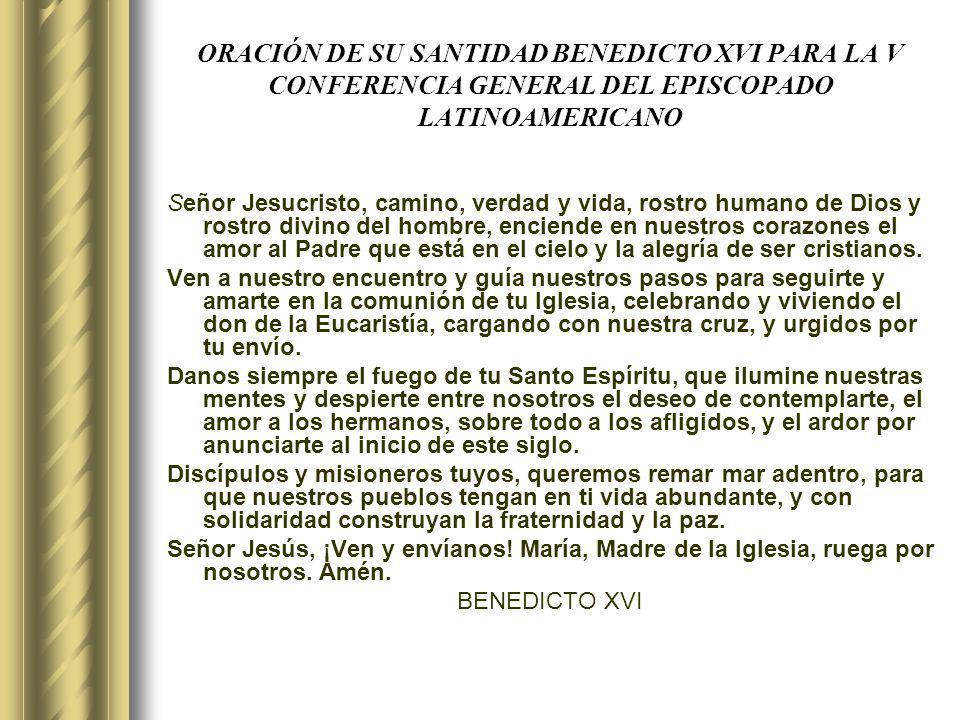 Evangelización La iglesia, maestra de la humanidad, es iluminada por el Espíritu Santo.