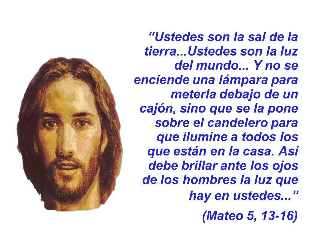 CONSTRUYAMOS JUNTOS, CON NUESTRO TRABAJO CONSTANTE, NUESTRA COMUNIDAD PARROQUIAL, Y HAGAMOS REALIDAD EL SUEÑO DE JESÚS: QUE TODOS SEAN UNO, COMO TÚ PADRE ESTÁS EN MÍ Y YO EN TI (JUAN 17, 21)