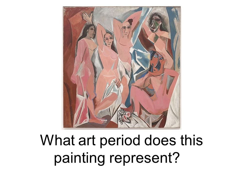 What art period does this painting represent?