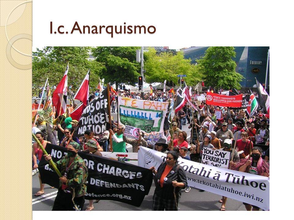 I.c. Anarquismo
