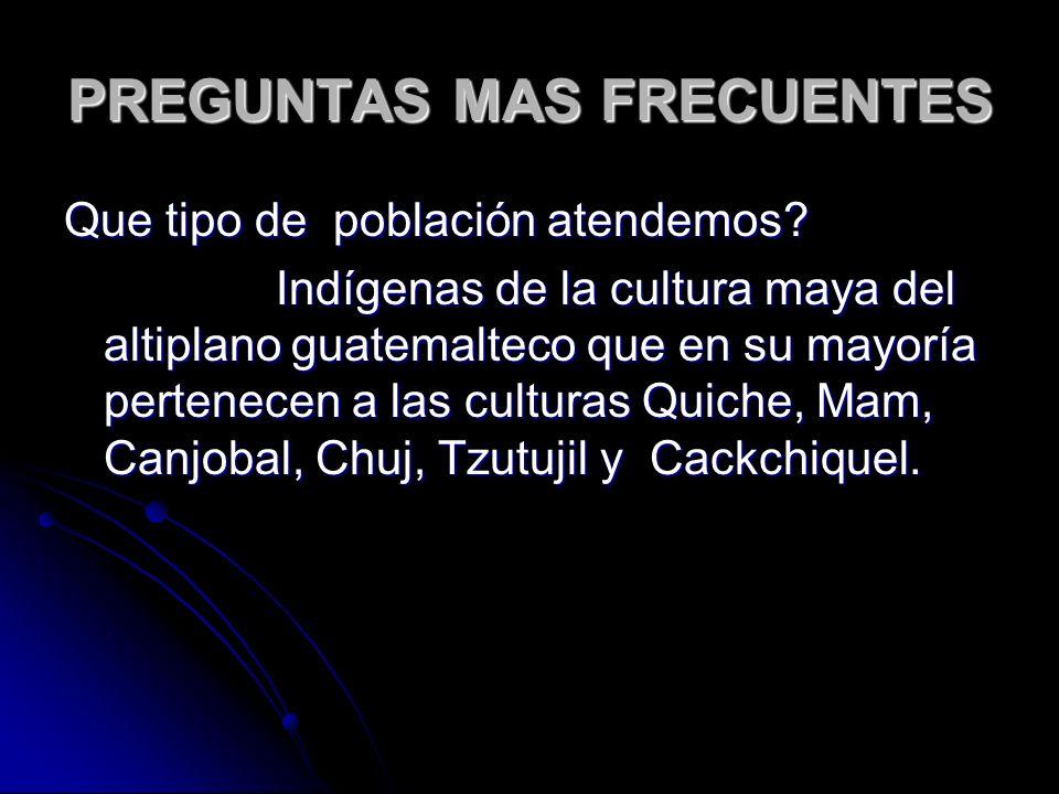 CONTACTOS En Guatemala Lic.