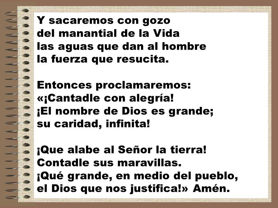 Salmo 140, 1-9 Ant.1.Meteré mi ley en sus corazones, yo seré su Dios, y ellos serán mi pueblo.