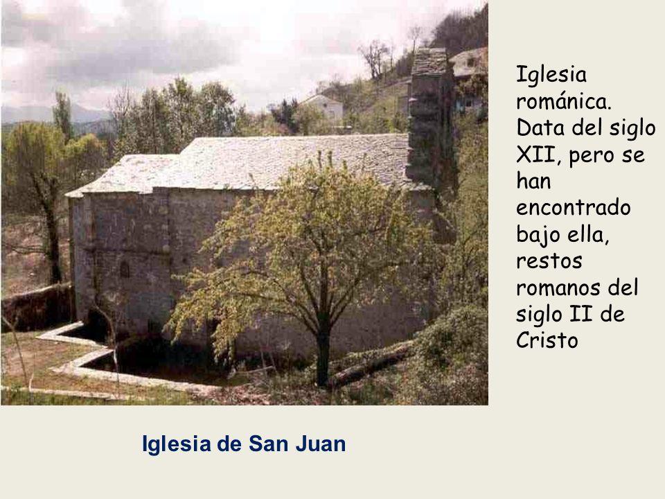 Antiguo convento fundado por San Francisco de Asís a principios del siglo XIII en su peregrinaje hacia Santiago. La portada es románica. La ampliación