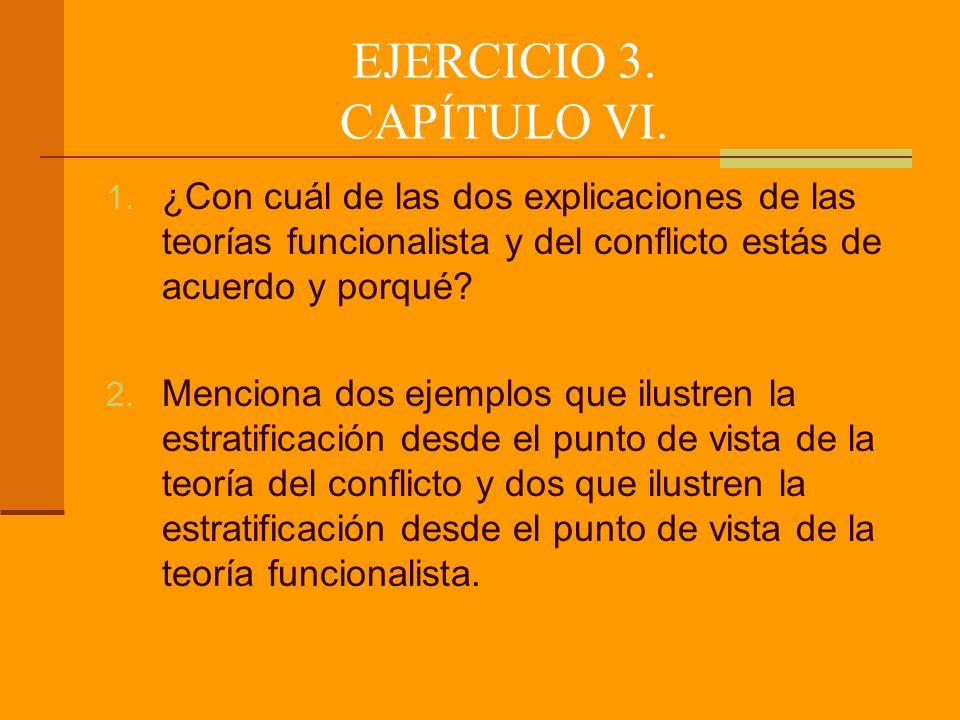 EJERCICIO 3.CAPÍTULO VI. 1.