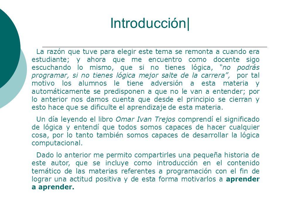 Contenido Introducción Objetivo Historia Conclusiones Reflexión Bibliografía