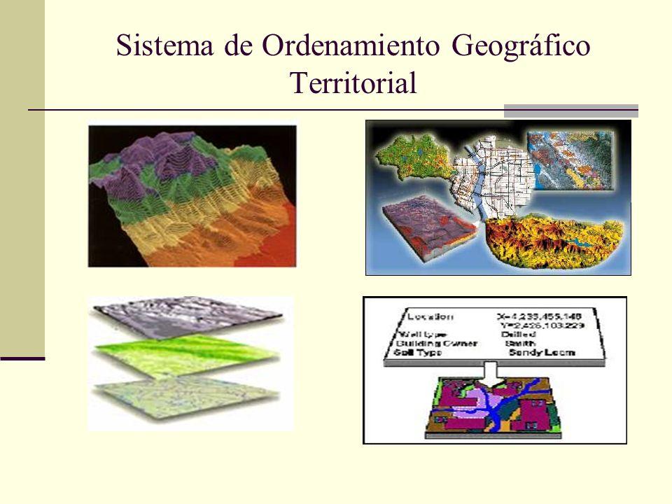 Sistema de Ordenamiento Geográfico Territorial 11.7.