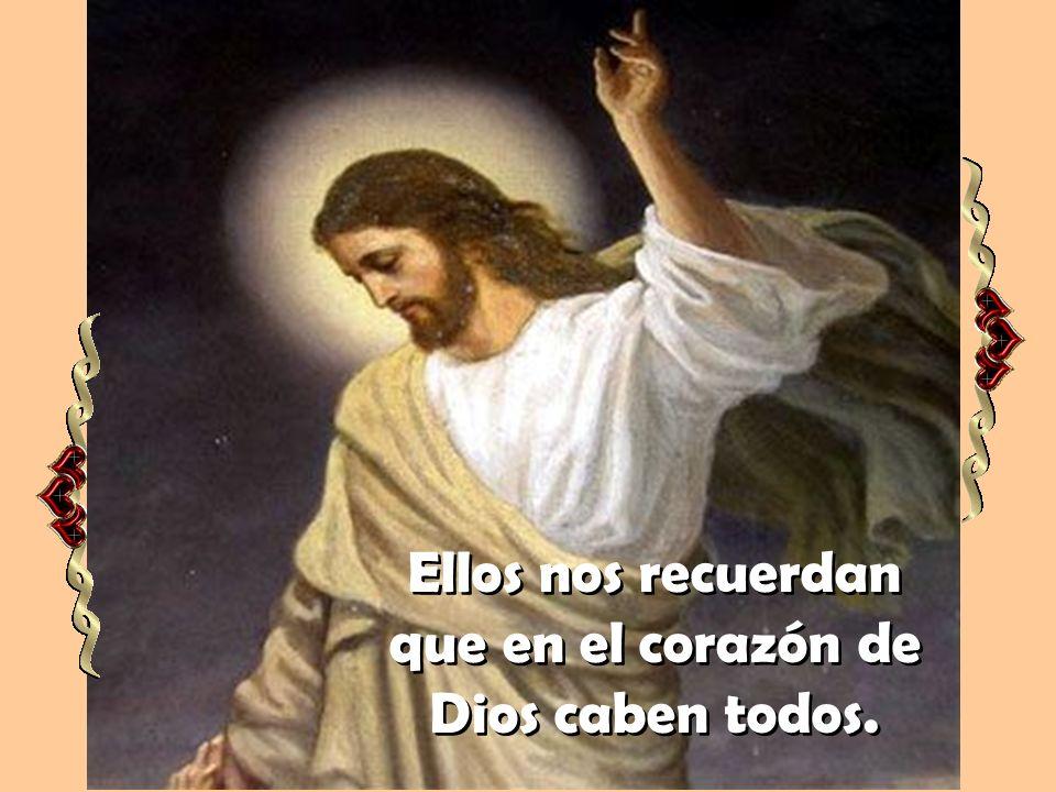 En pocos lugares es más reconocible el Espíritu de Jesús que en esas personas que ofrecen apoyo y amistad gratuita a prostitutas indefensas, que acomp