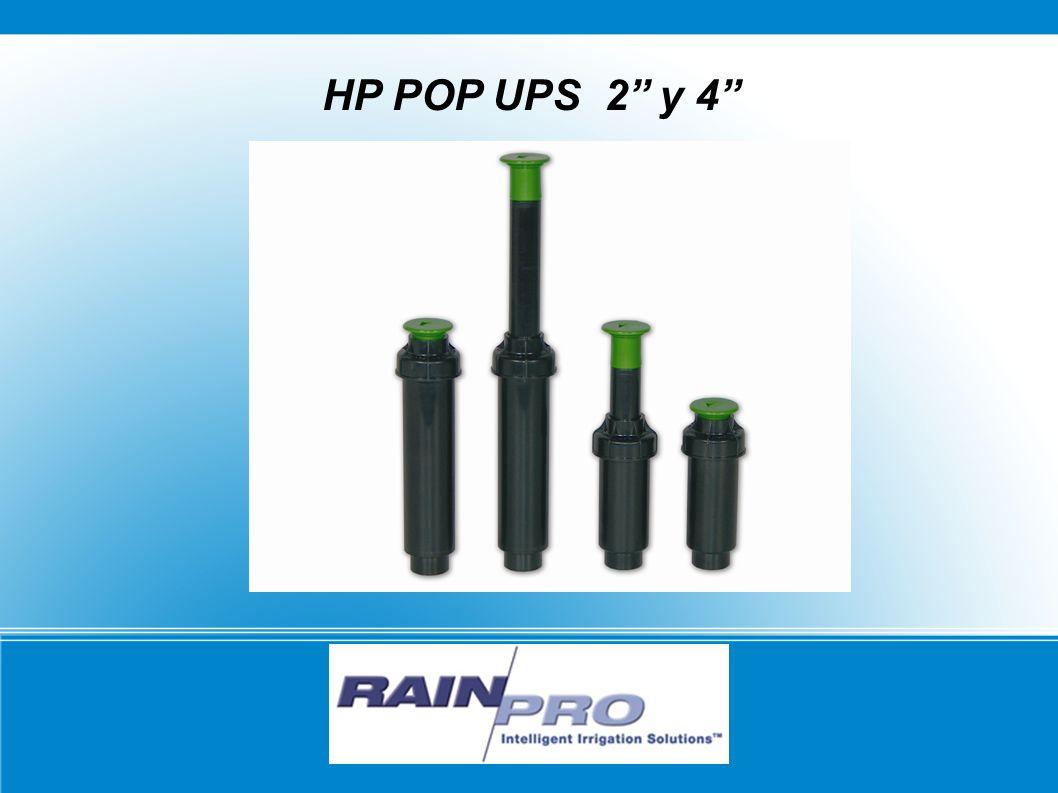 HP POP UPS 2 y 4