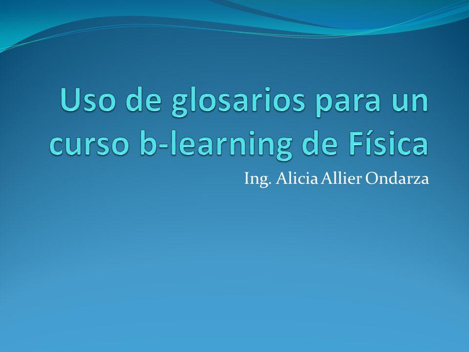 Ing. Alicia Allier Ondarza