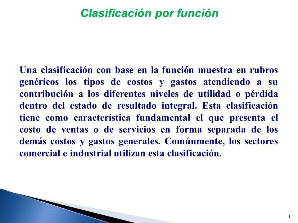 Estado de utilidad integral Solución de caso práctico 3) Concluir si es apropiada, o no, la presentación de dichas medidas alternativas de desempeño.