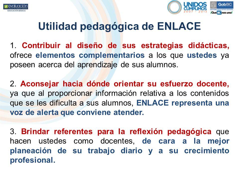 EDUCACIÓN BÁSICA SECUNDARIA RESULTADOS DE ENLACE 2011 EJES TEMÁTICOS