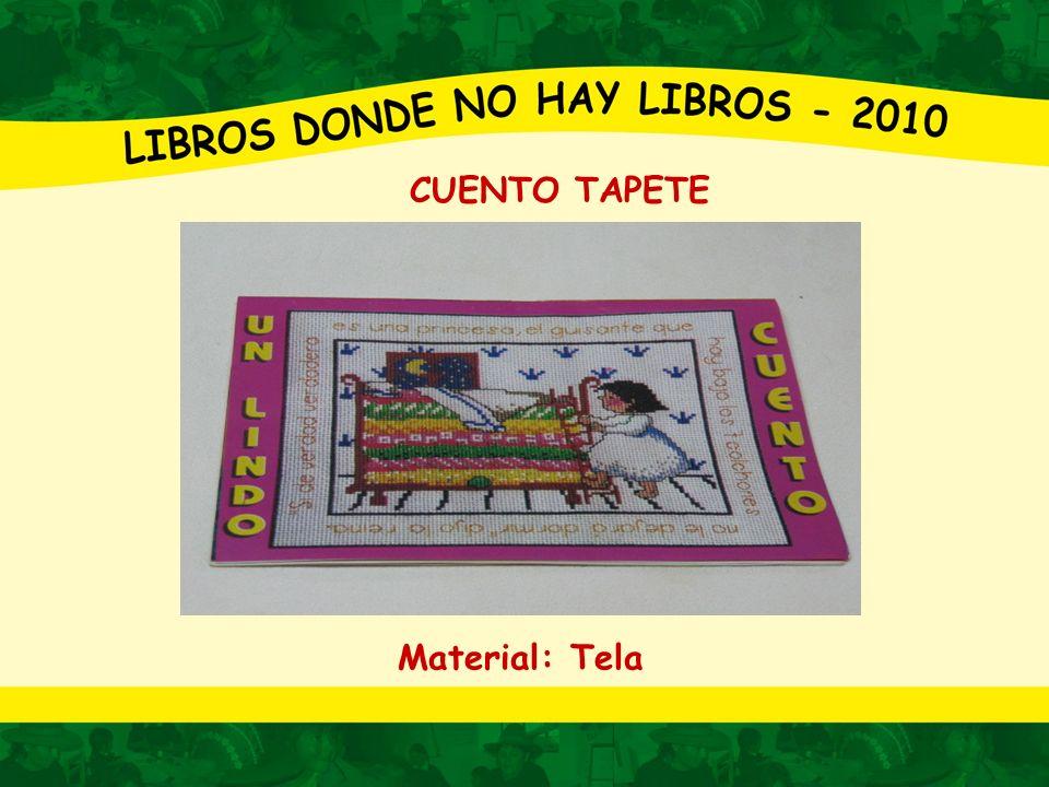 JUEGOS: ROMPECABEZAS Y DOMINÓ Materiales: Teknopor, papel