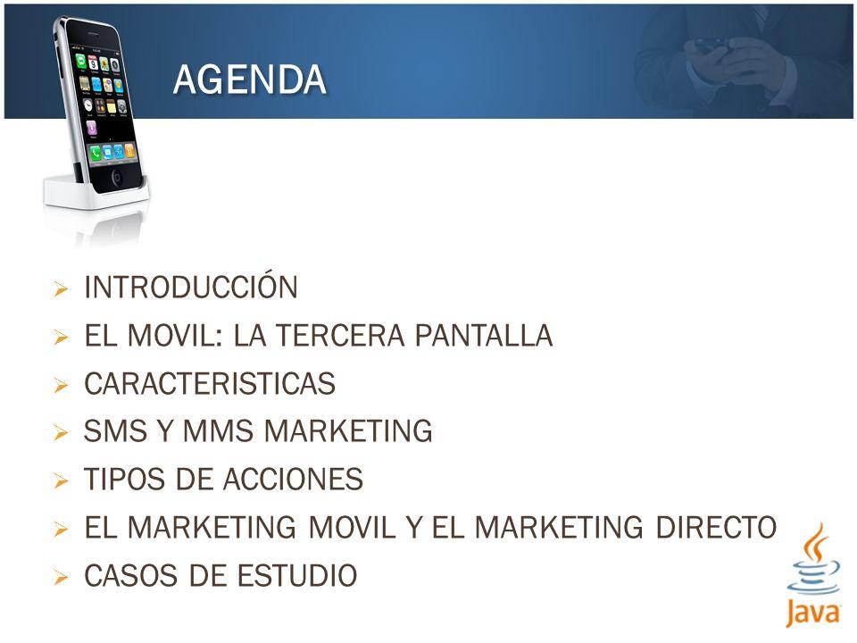 Subespecialidad del marketing que centra su actividad en las campañas que se realizan a través de dispositivos móviles.