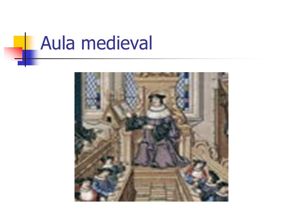 Aula medieval