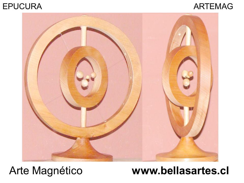 EPUCURAARTEMAG www.bellasartes.clArte Magnético