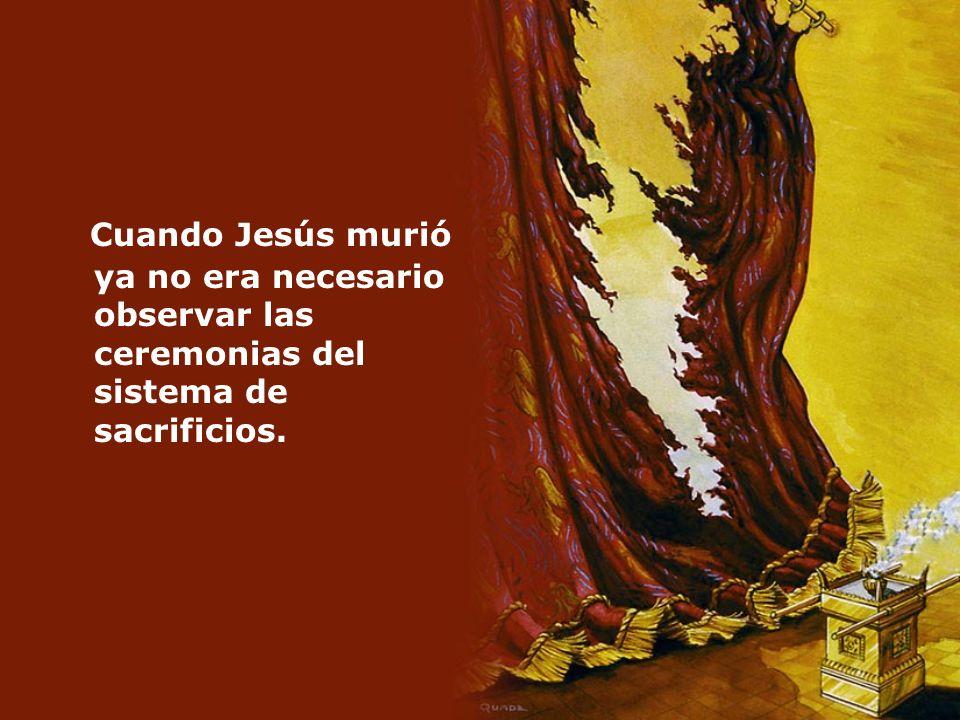 Jesús introdujo otras ordenanzas que deberían practicarse entre los cristianos.