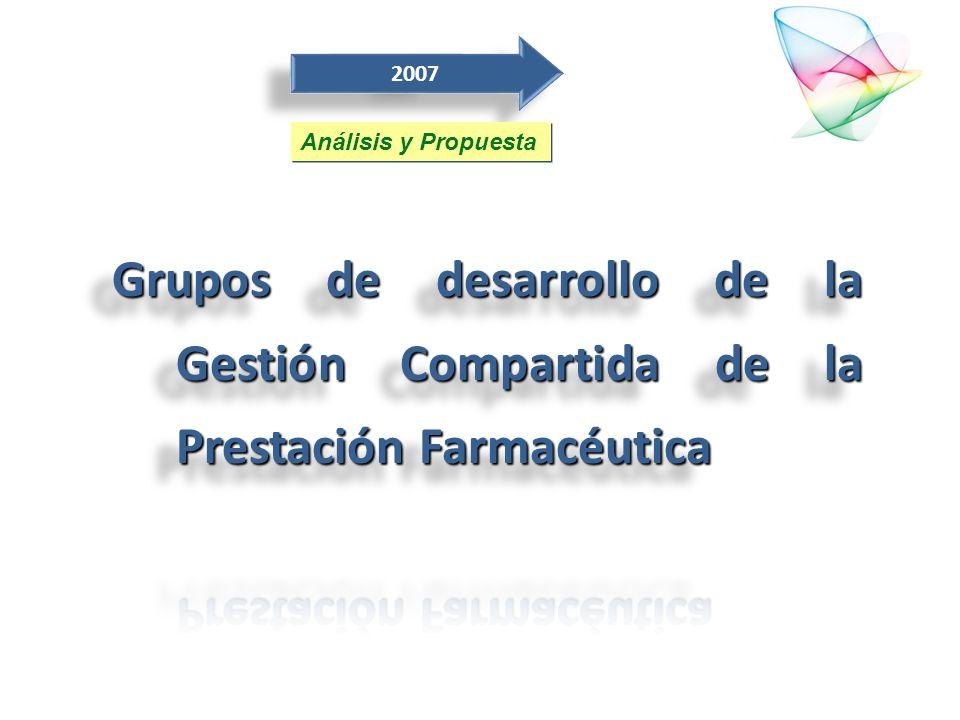 2007 Análisis y Propuesta