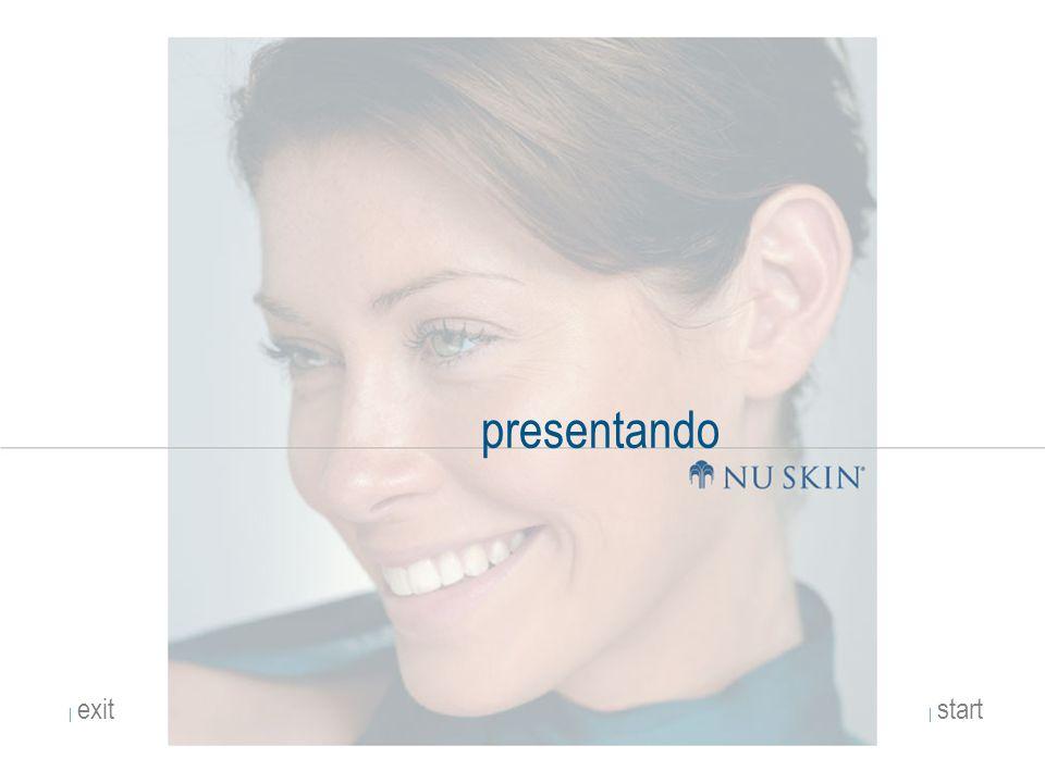 Esto es nu skin ® Resultados Extraordinariospure & simple.