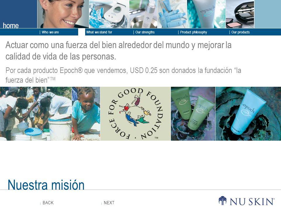 Giovanni Lopez _____________________________________ Director General de Mexico y Centro-América Nu Skin Enterprises _____________________________________