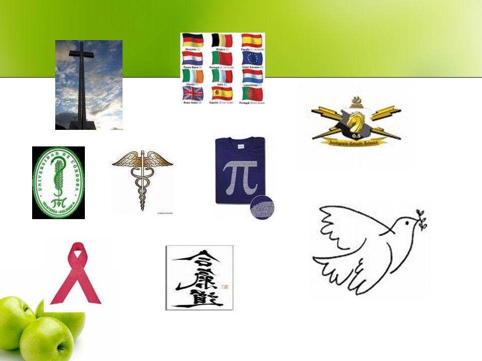 ¿Qué es un símbolo? Es un dibujo, figura u objeto elegido convencionalmente (es decir, mediante un acuerdo), para representar un concepto o una idea.