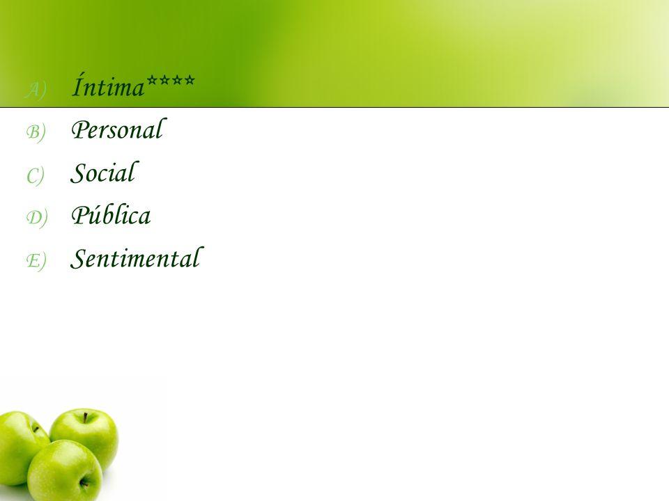 12. ¿ Qué tipo de distancia proxémica se advierte en la siguiente imagen: A) Íntima B) Personal C) Social D) Pública E) Sentimental