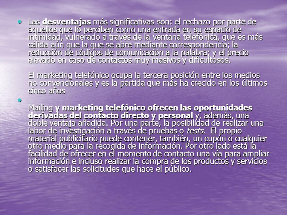 Publicidad en el lugar de venta La sigla PLV se corresponde con un tipo de comunicación abundantemente utilizado por los anunciantes que distribuyen sus productos a través de puntos de venta.