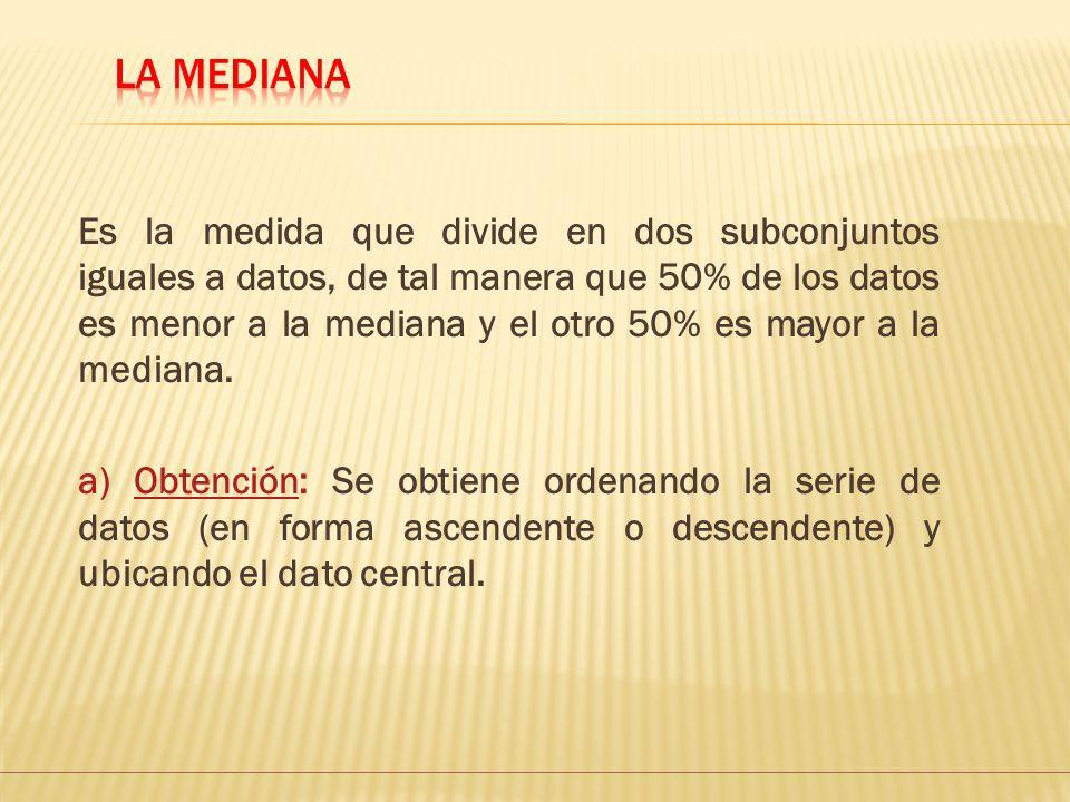 Media aritmetica Se puede calcular la media aritmética utilizando Excel.