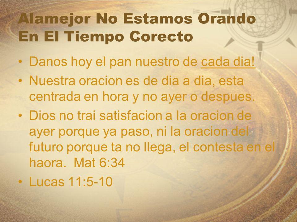 Puede ser la persona equivocada orando Proverbios 15:29 Dios no te puede dar en tu estado de pecado.
