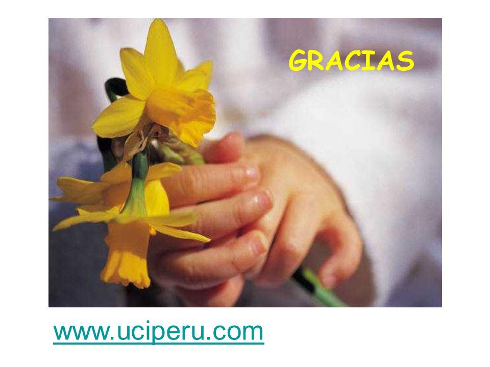 www.uciperu.com GRACIAS