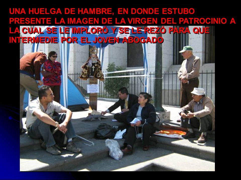 PODRAN QUITARLE EL TITULO DE ABOGADO, PERO NUNCA LE QUITARAN EL CORAJE NI LA VALENTÍA DE ENFRENTARSE A LA CORRUPCION, PODRAN EMBARRARLO CON PINTURA, PERO NUNCA CON LA PODREDUMBRE Y EL ESTIERCOL EN QUE SE HA CONVERTIDO EL PODER JUDICIAL EN AREQUIPA.