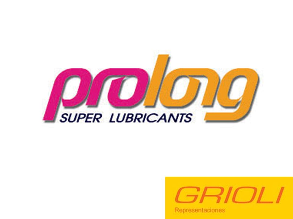 PROLONG es un lubricante único en el mundo, basado en su tecnología de tratamiento antifriccionante para metales (TAFM R ).