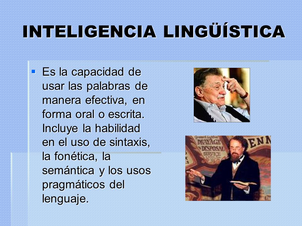 REFERENCIAS Gardner, H.(1998) Inteligencias múltiples.