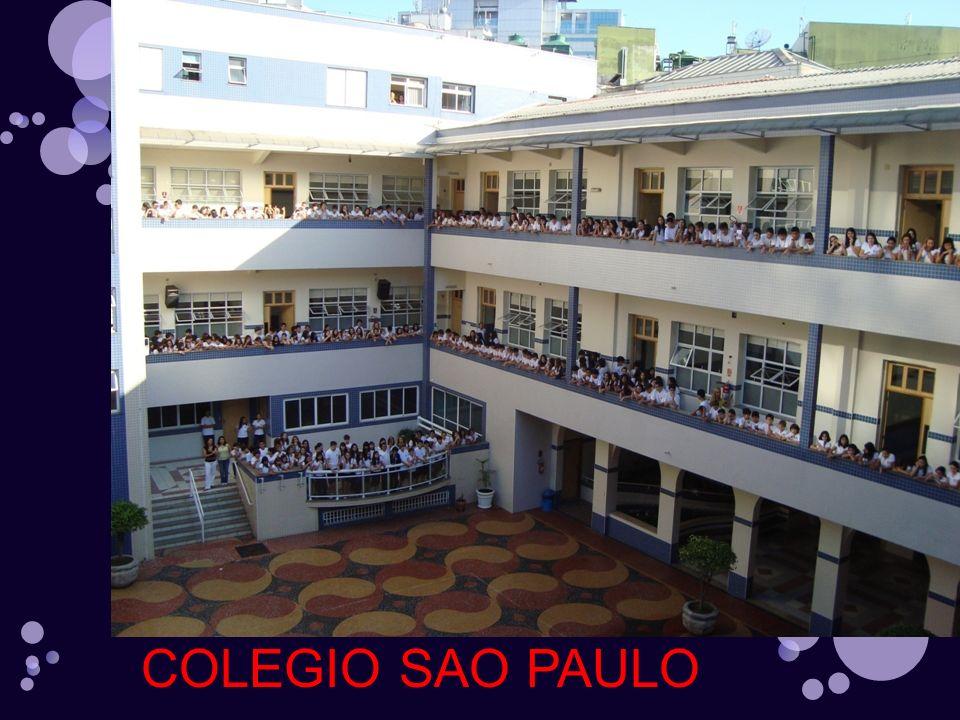 COLEGIO SAO PAULO