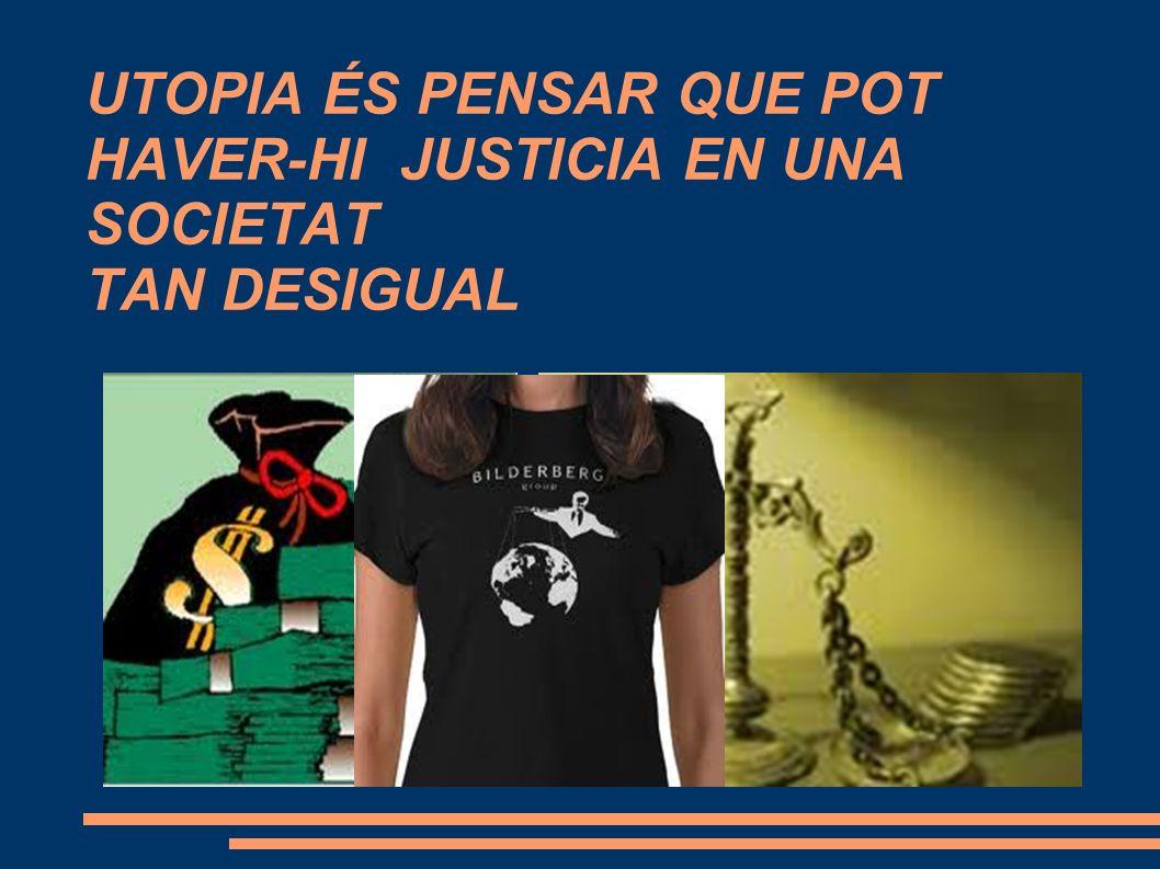 SOCIAL DEMOCRACIA ES PONER LÍMITE A LAS GRANDES FORTUNAS