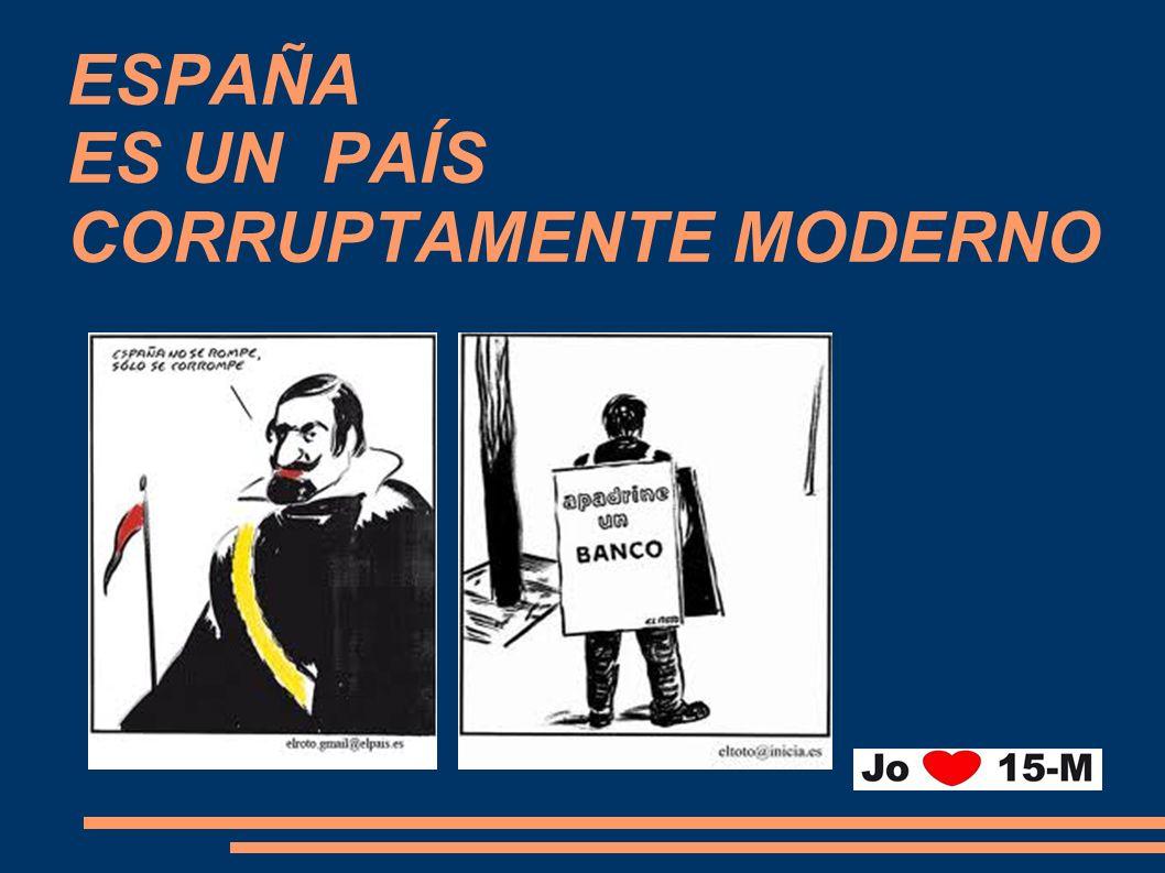 LOS POLÍTICOS SON LA TERCERA PREOCUPACIÓN DE LOS ESPAÑOLES ¿ESPERAN SER LA PRIMERA