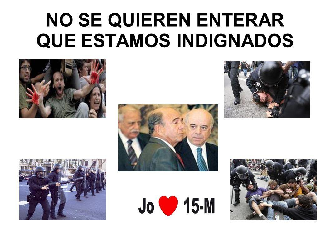 EL GOBIERNO TIENE LA LEGALIDAD EL PUEBLO LA LEGITIMIDAD