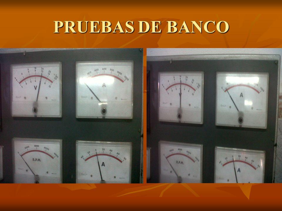PRUEBAS DE BANCO